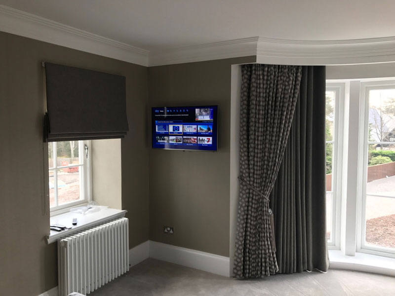 Gleneagles tv wallmount 1