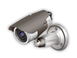 CCTV IRS systems icon