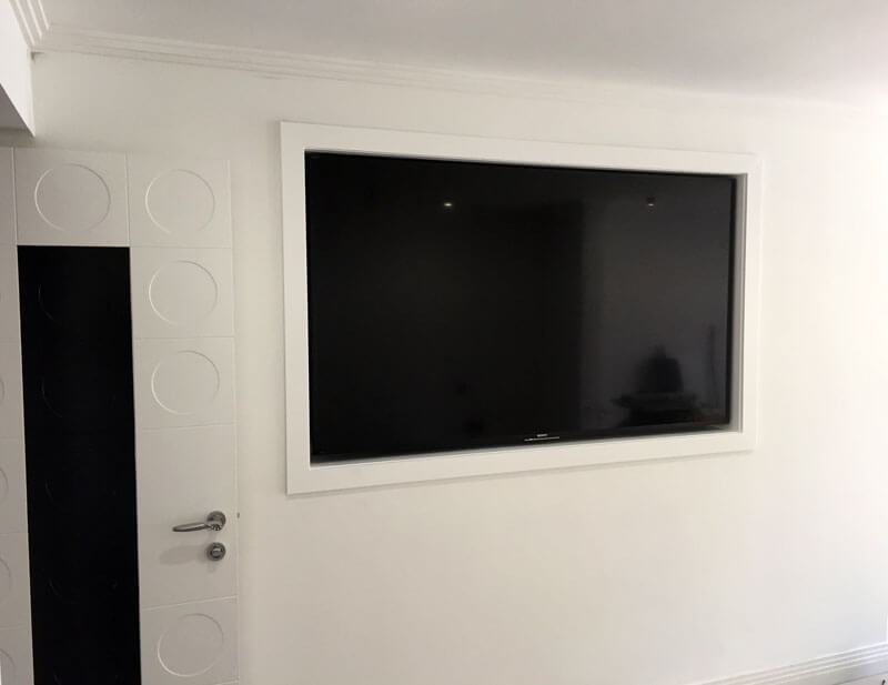 TV wall mount Kilmalcolm TV wallmount