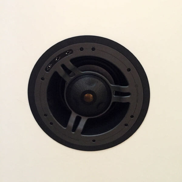 multi room in ceiling speaker